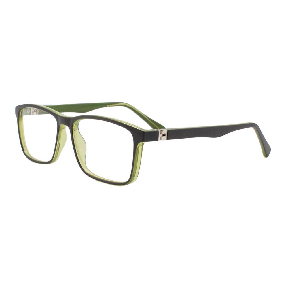 Armação para Óculos de Grau Infantil FB01041 Cinza
