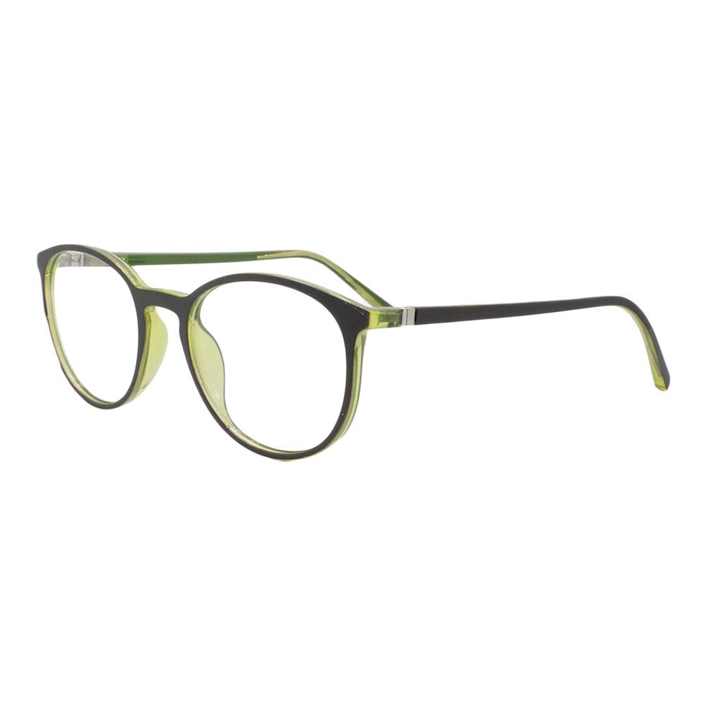 Armação para Óculos de Grau Infantil FB01042 Cinza