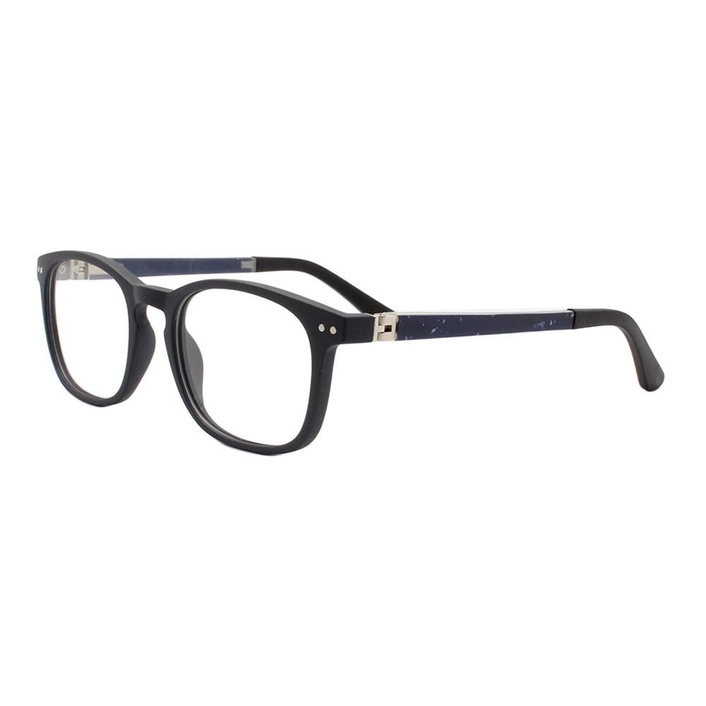 Armação para Óculos de Grau Infantil FB01043 Azul Escura