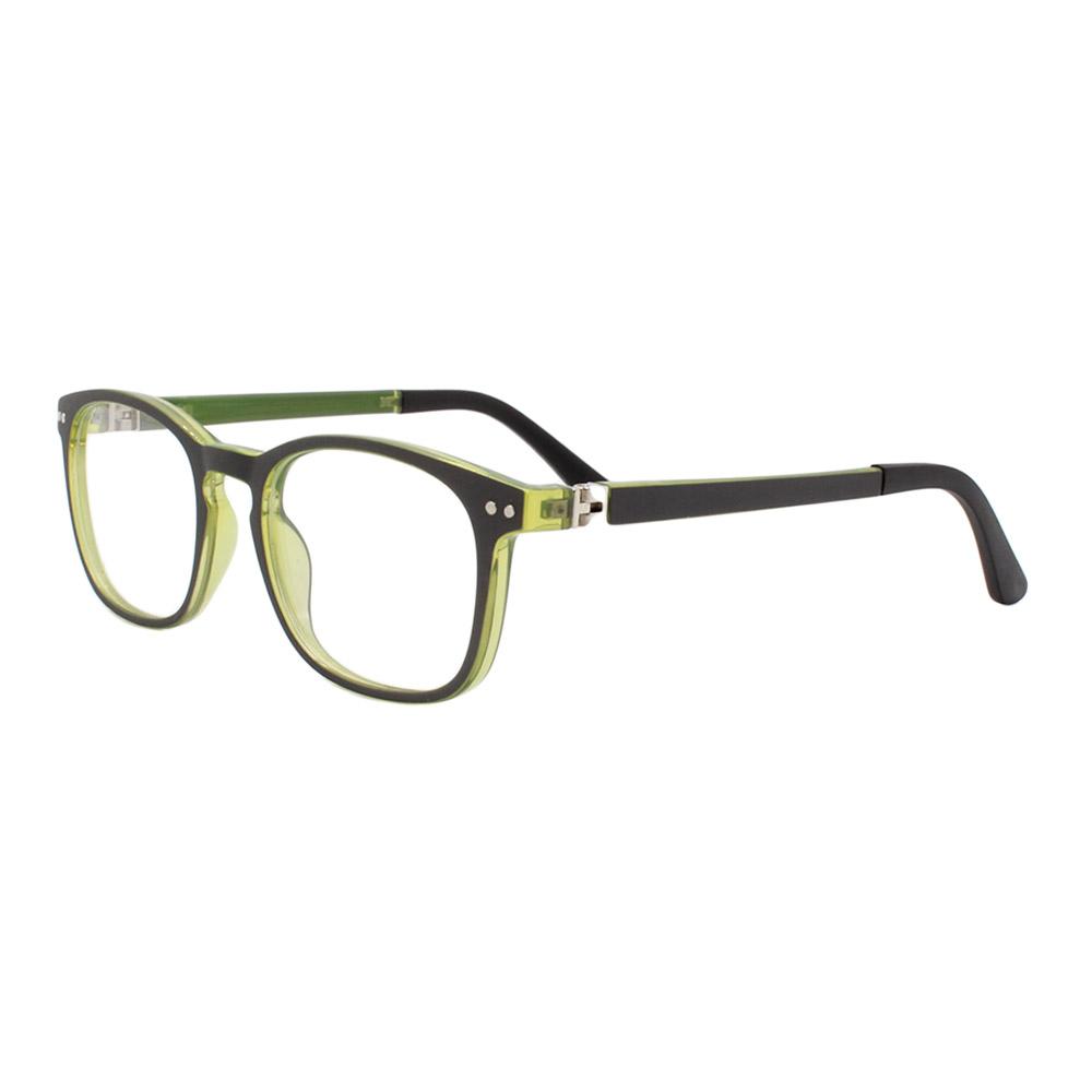Armação para Óculos de Grau Infantil FB01043 Cinza
