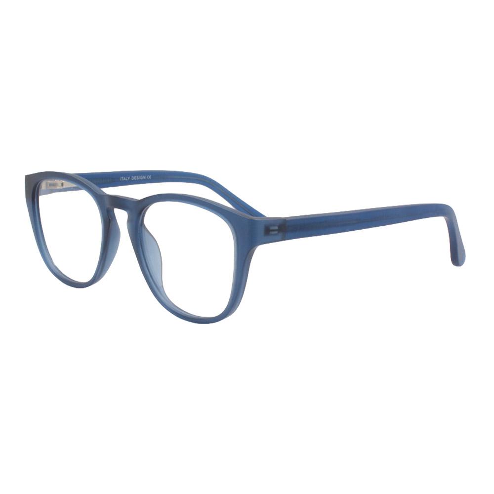 Armação para Óculos de Grau Infantil HY99031 Azul
