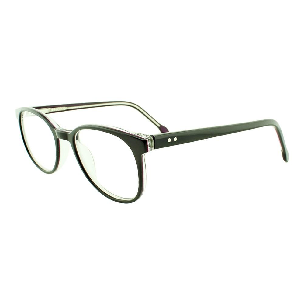 Armação para Óculos de Grau Infantil VC0517 Roxa