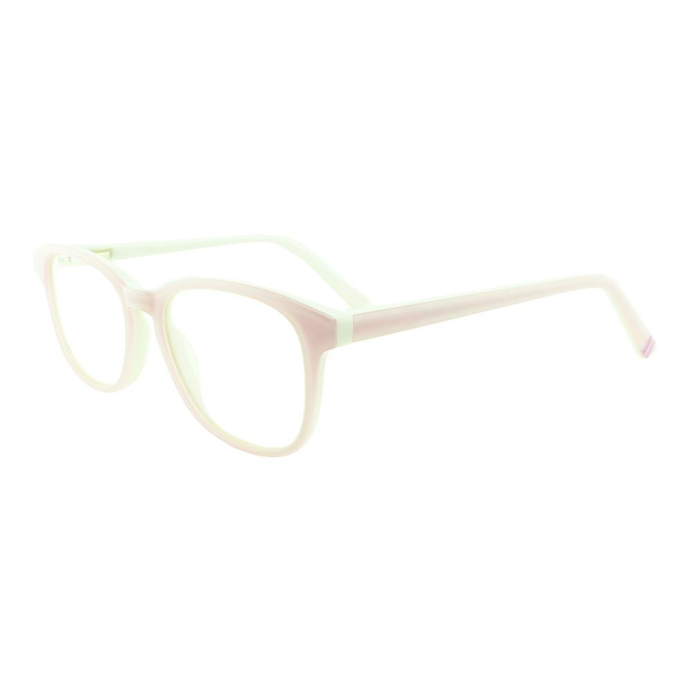 Armação para Óculos de Grau Infantil VCK004 Rosa