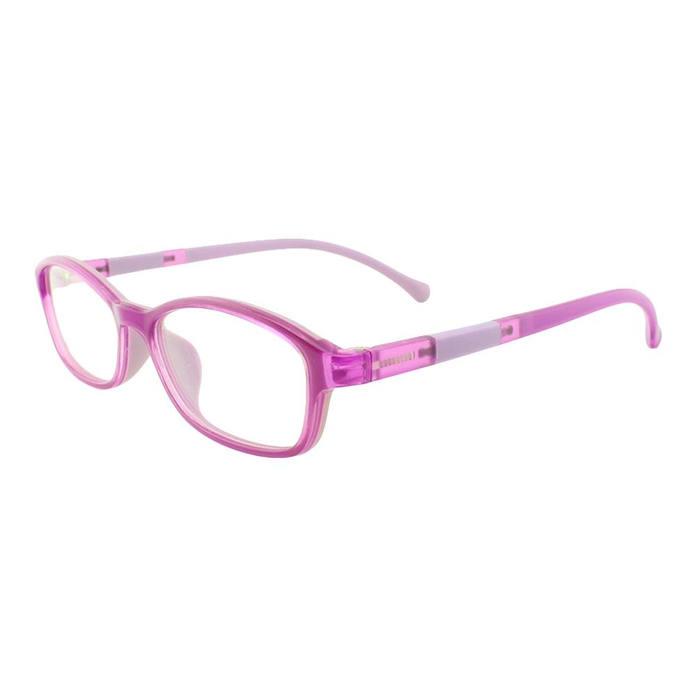 Armação para Óculos de Grau Infantil VCK010 Magenta