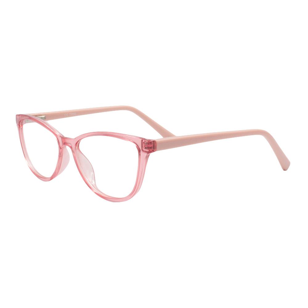 Armação para Óculos de Grau Infantil YY2015 Rosa