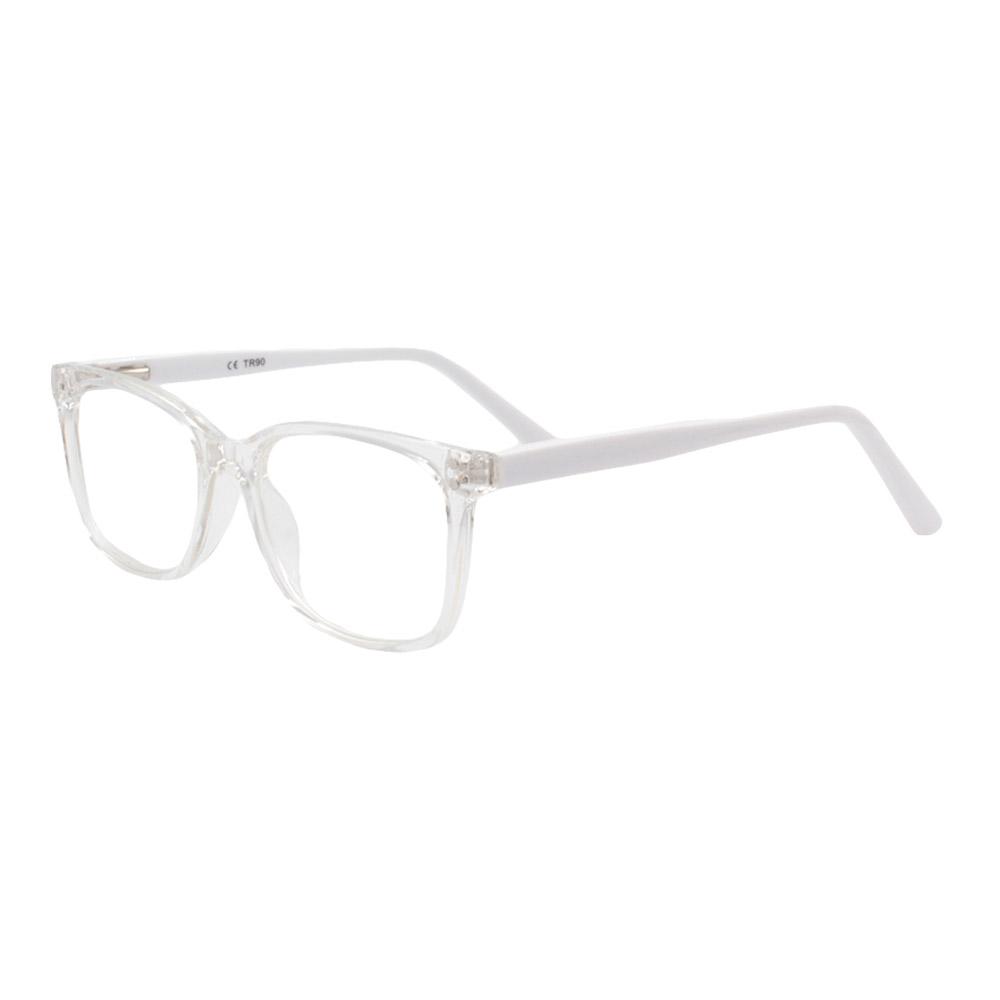 Armação para Óculos de Grau Infantil YY2021 Transparente