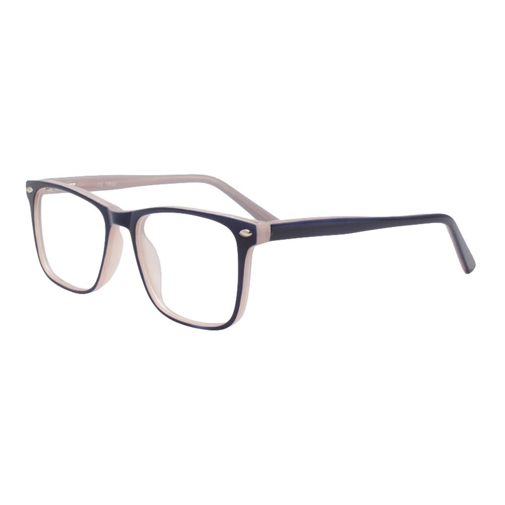 Armação para Óculos de Grau Infantil YY2023-C4 Azul