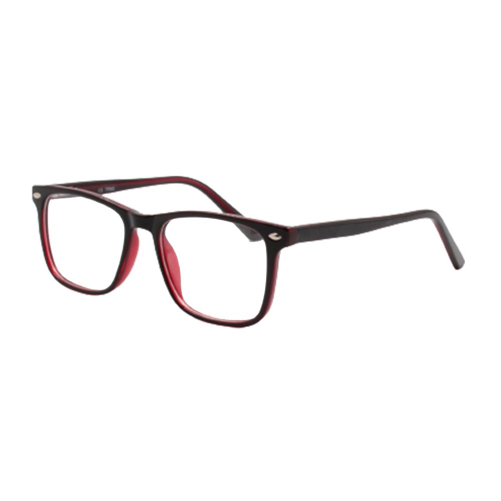 Armação para Óculos de Grau Infantil YY2023-C5 Vinho