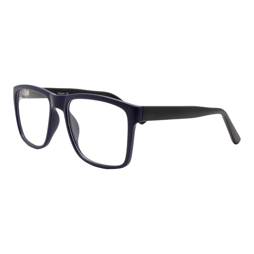 Armação para Óculos de Grau Masculino 0017 Azul