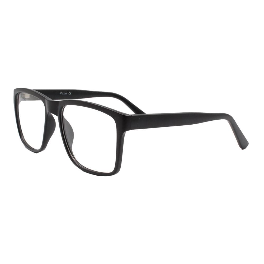 Armação para Óculos de Grau Masculino 0017 Preta
