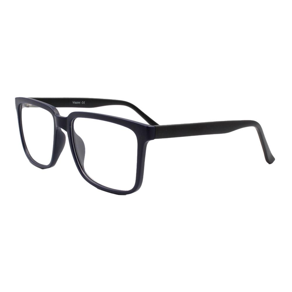 Armação para Óculos de Grau Masculino 0018 Azul