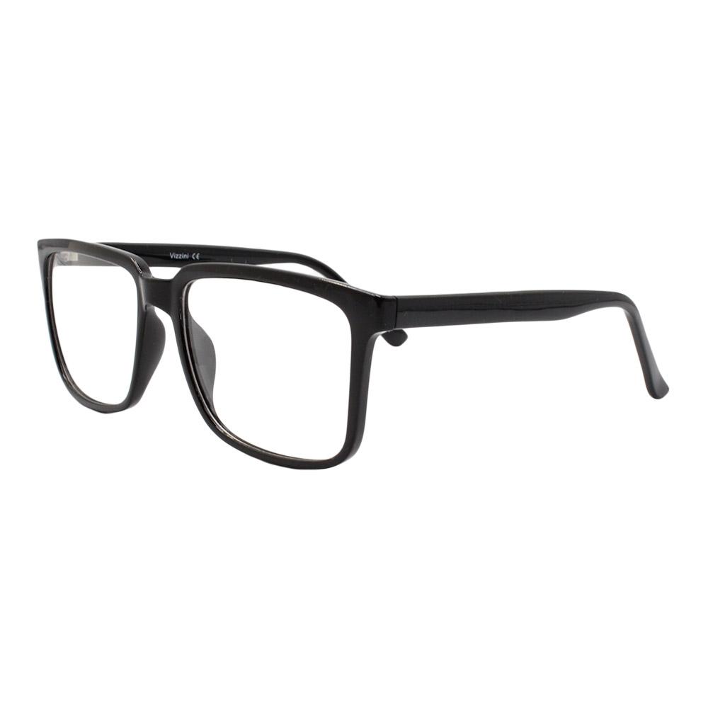 Armação para Óculos de Grau Masculino 0018 Preta