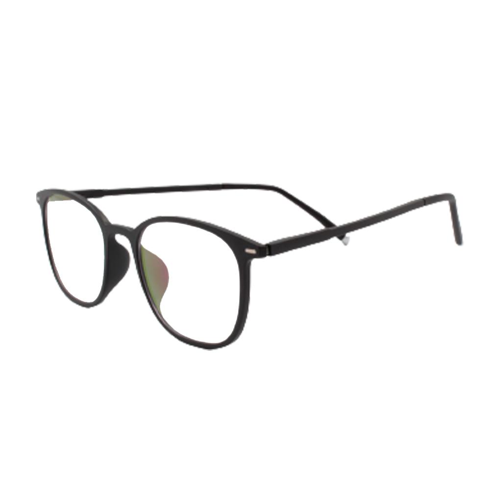 Armação para Óculos de Grau Masculino 2822-C99 Preta