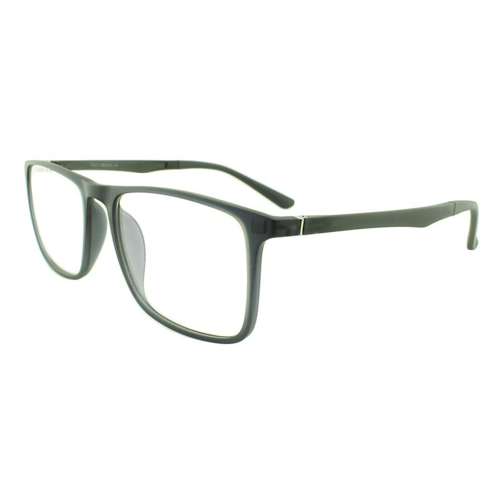 Armação para Óculos de Grau Masculino 5715 Fumê