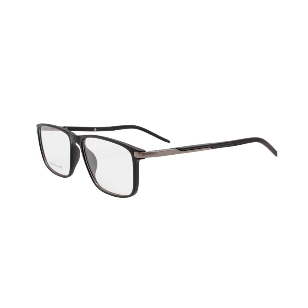 Armação para Óculos de Grau Masculino 5826-C1 Preta