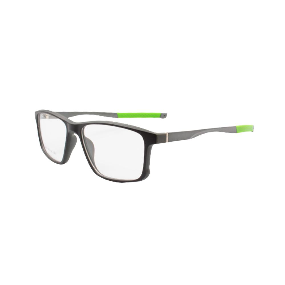 Armação para Óculos de Grau Masculino 5827-C2 Verde