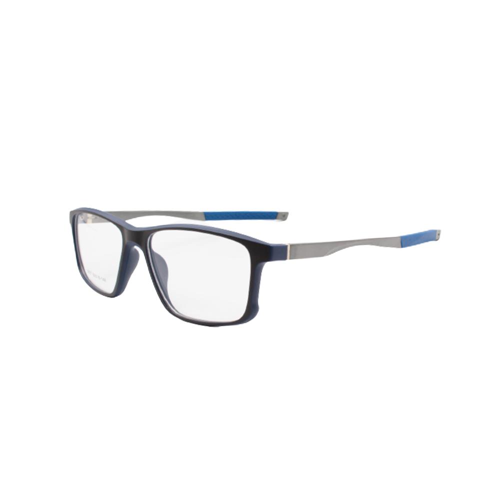 Armação para Óculos de Grau Masculino 5827-C3 Azul