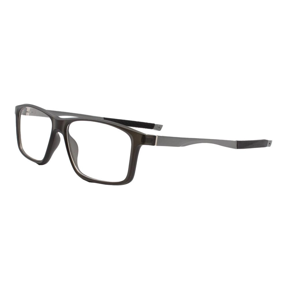 Armação para Óculos de Grau Masculino 5833 Fumê