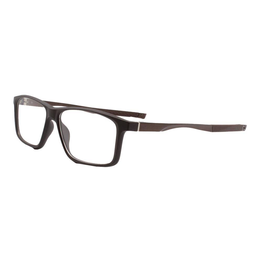 Armação para Óculos de Grau Masculino 5833 Marrom