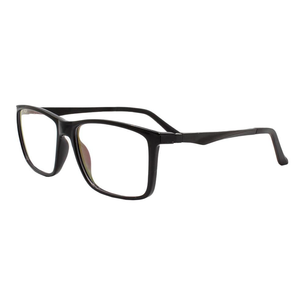 Armação para Óculos de Grau Masculino 9109 Preta