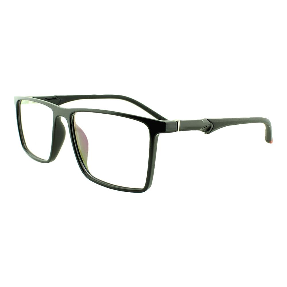 Armação para Óculos de Grau Masculino 9156 Preta
