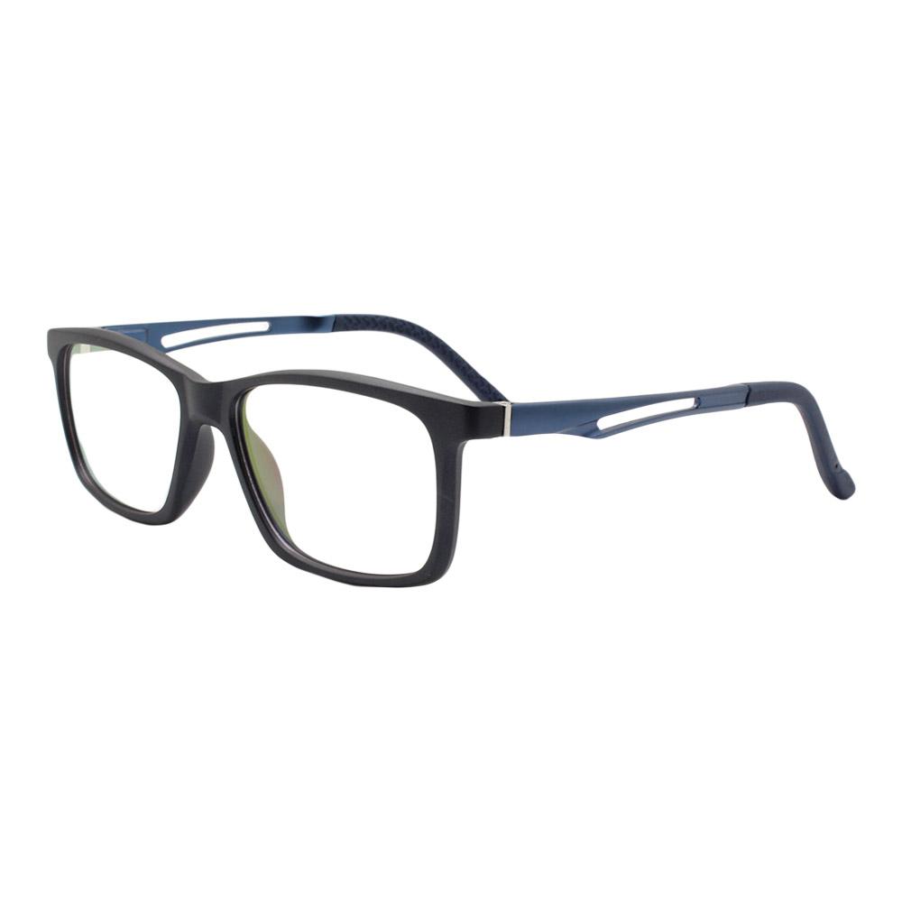 Armação para Óculos de Grau Masculino 9170 Azul