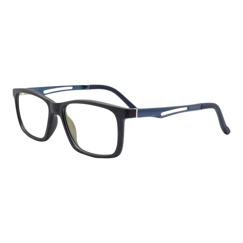 Armação para Óculos de Grau Masculino 9170 Preta