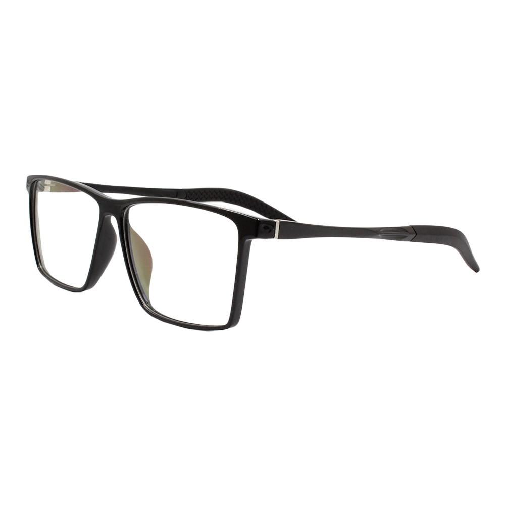 Armação para Óculos de Grau Masculino 9186 Preta