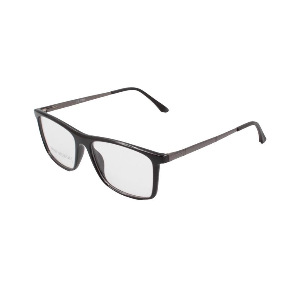 Armação para Óculos de Grau Masculino BR4268 Preta