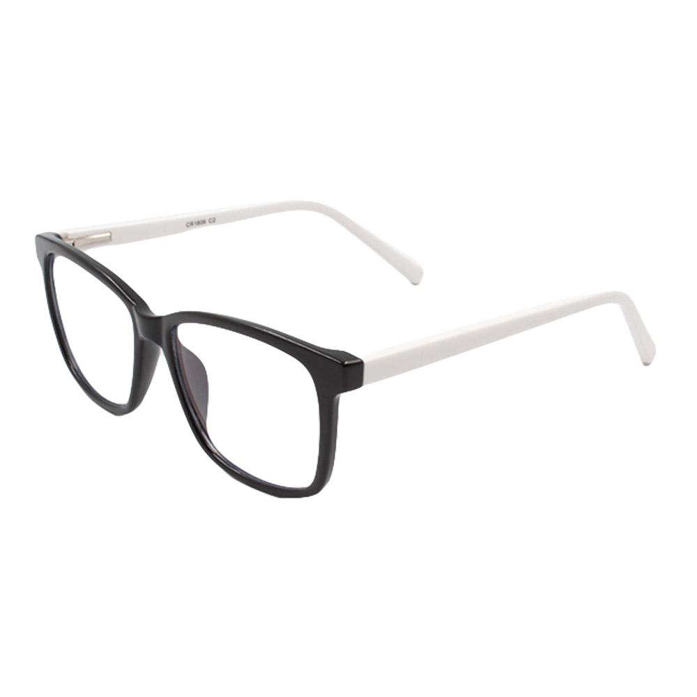 Armação para Óculos de Grau Masculino CR1806 Preta