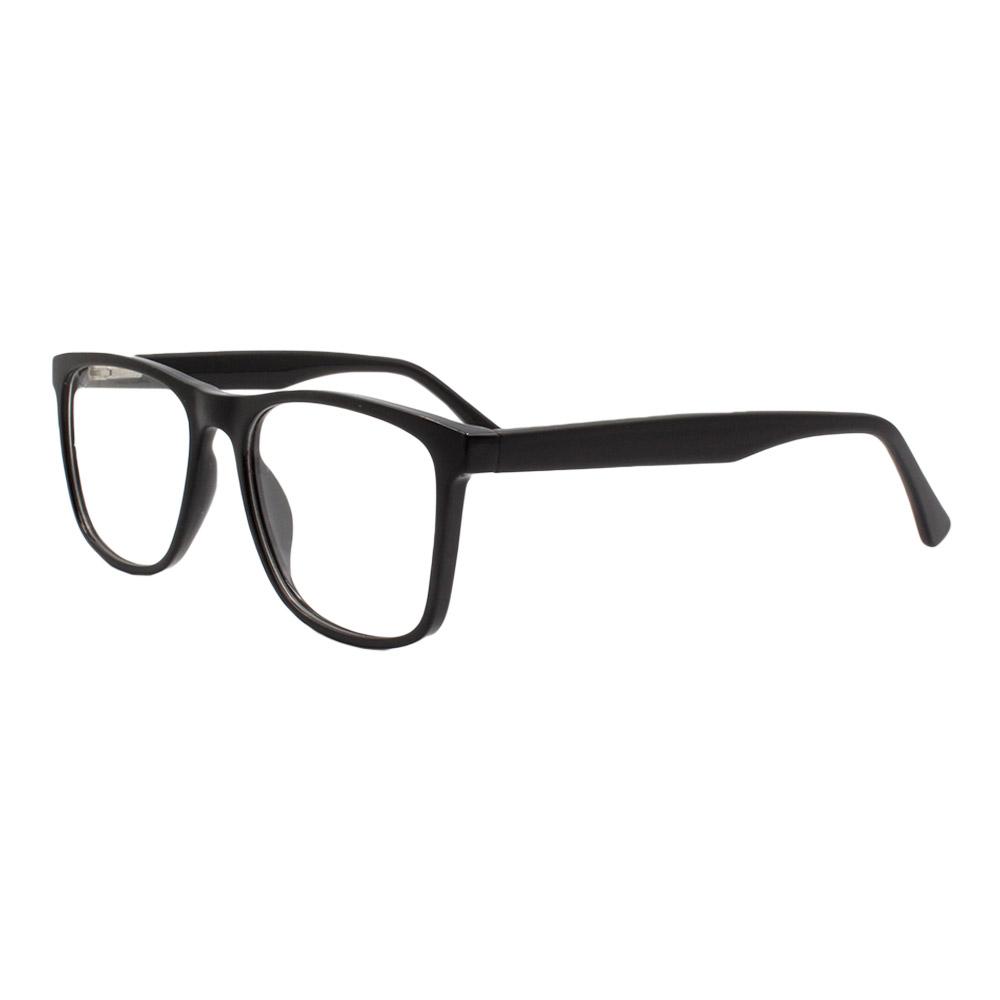 Armação para Óculos de Grau Masculino FB01040 Preta