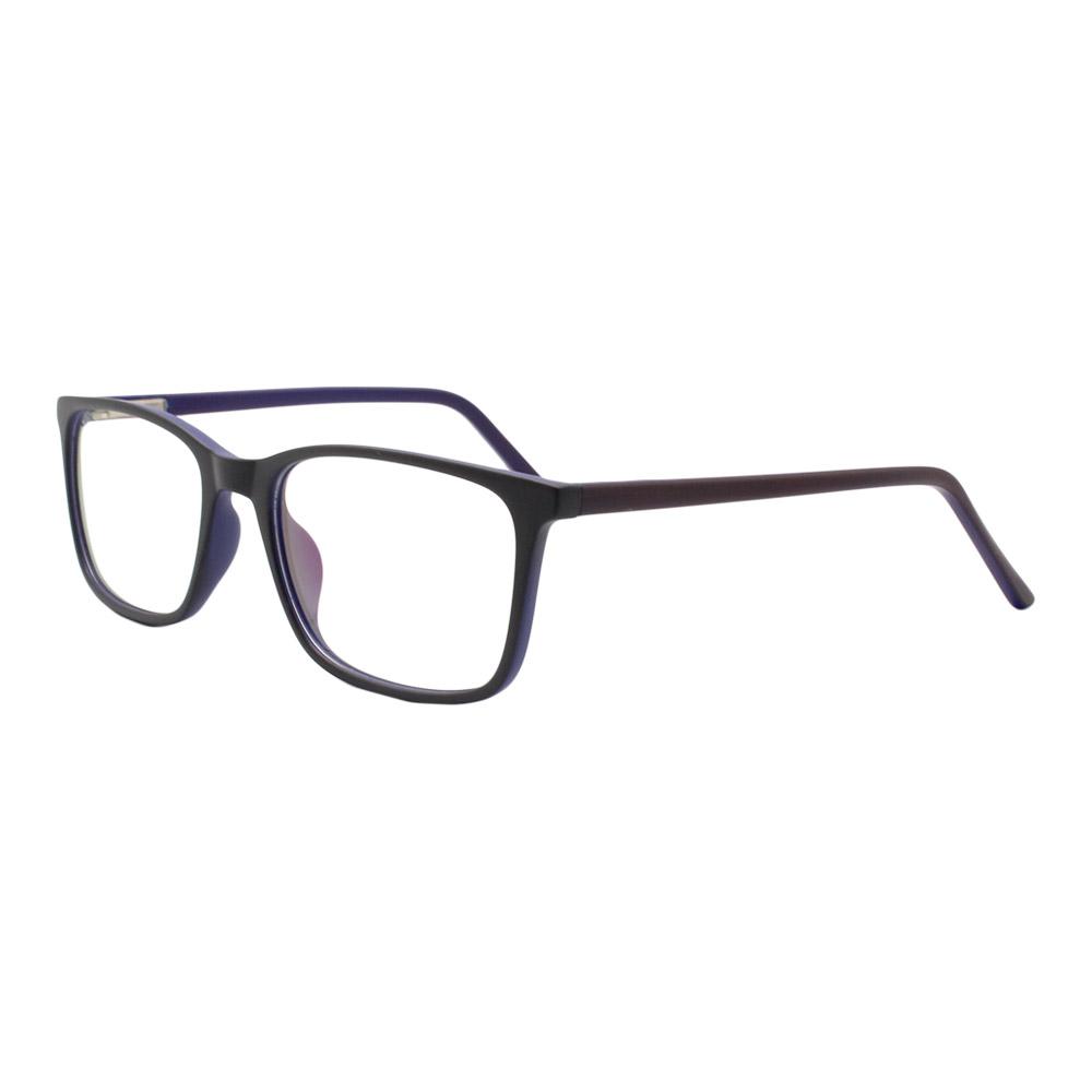 Armação para Óculos de Grau Masculino FB04007 Azul