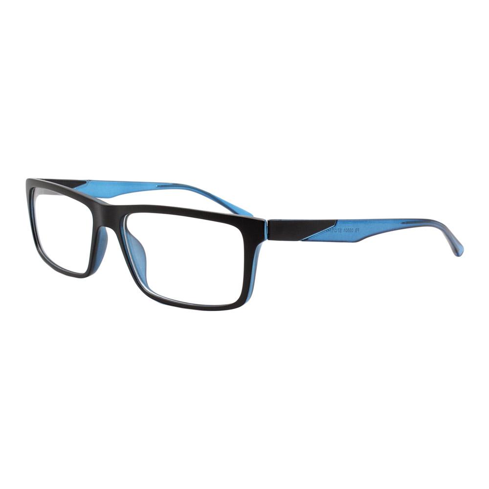 Armação para Óculos de Grau Masculino FB05501 Preta