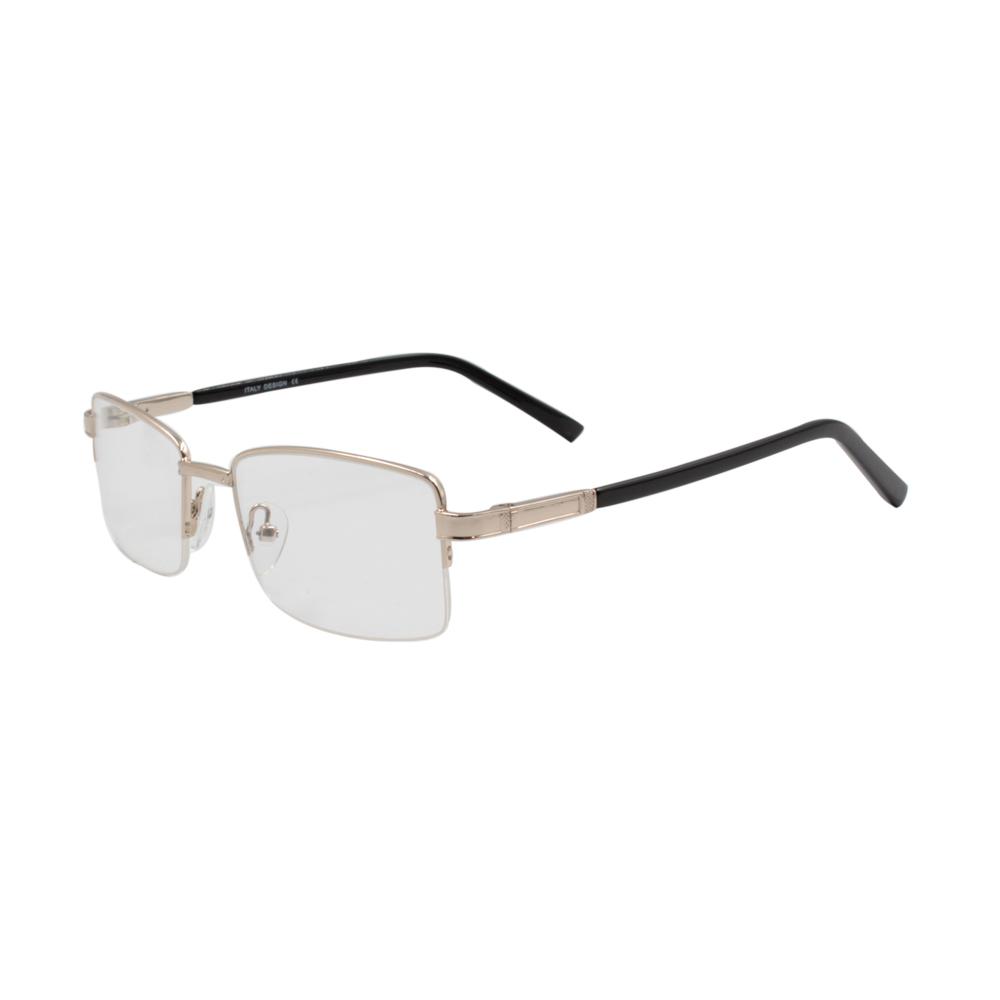 Armação para Óculos de Grau Masculino HG2195-C5 Dourada