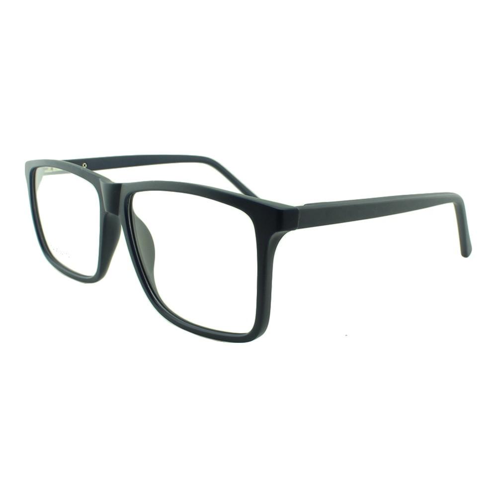 Armação para Óculos de Grau Masculino TB060 Azul