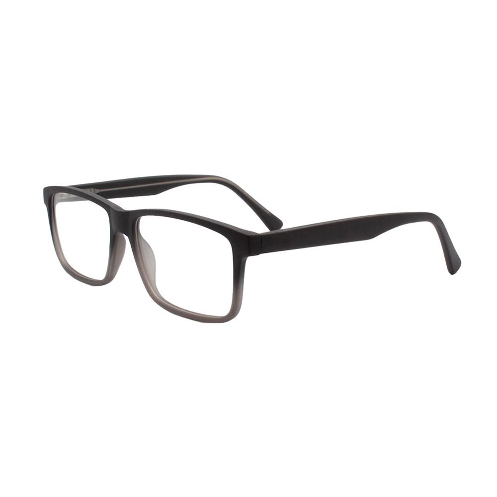 Armação para Óculos de Grau Masculino VC5209 Preta