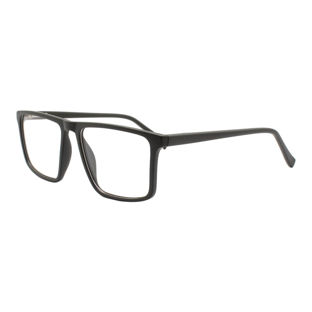 Armação para Óculos de Grau Masculino YF8043 Verde