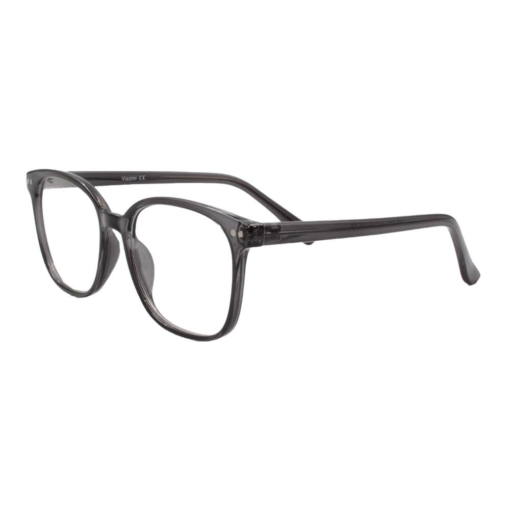 Armação para Óculos de Grau Unissex 0001 Preta