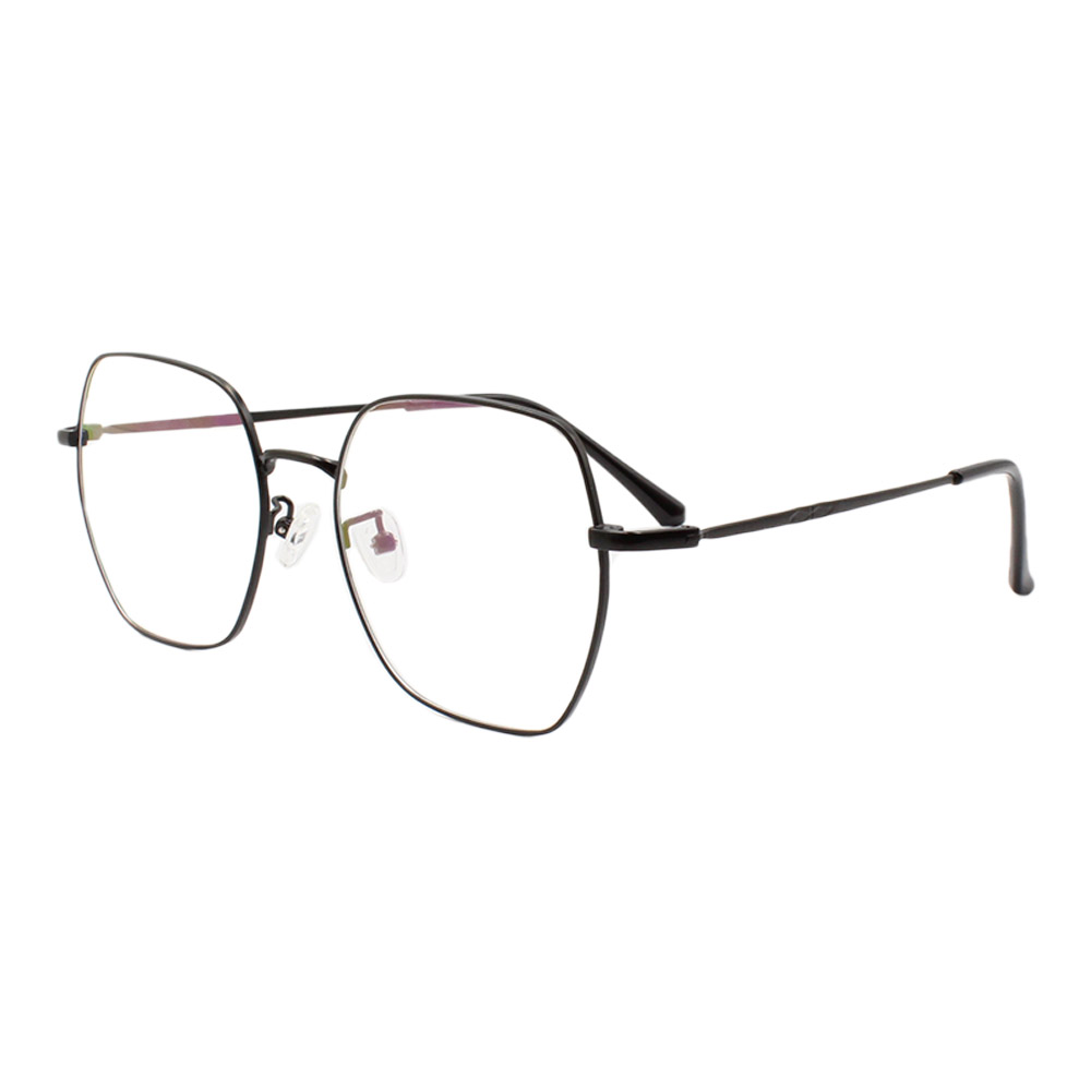 Armação para Óculos de Grau Unissex 2109 Preta