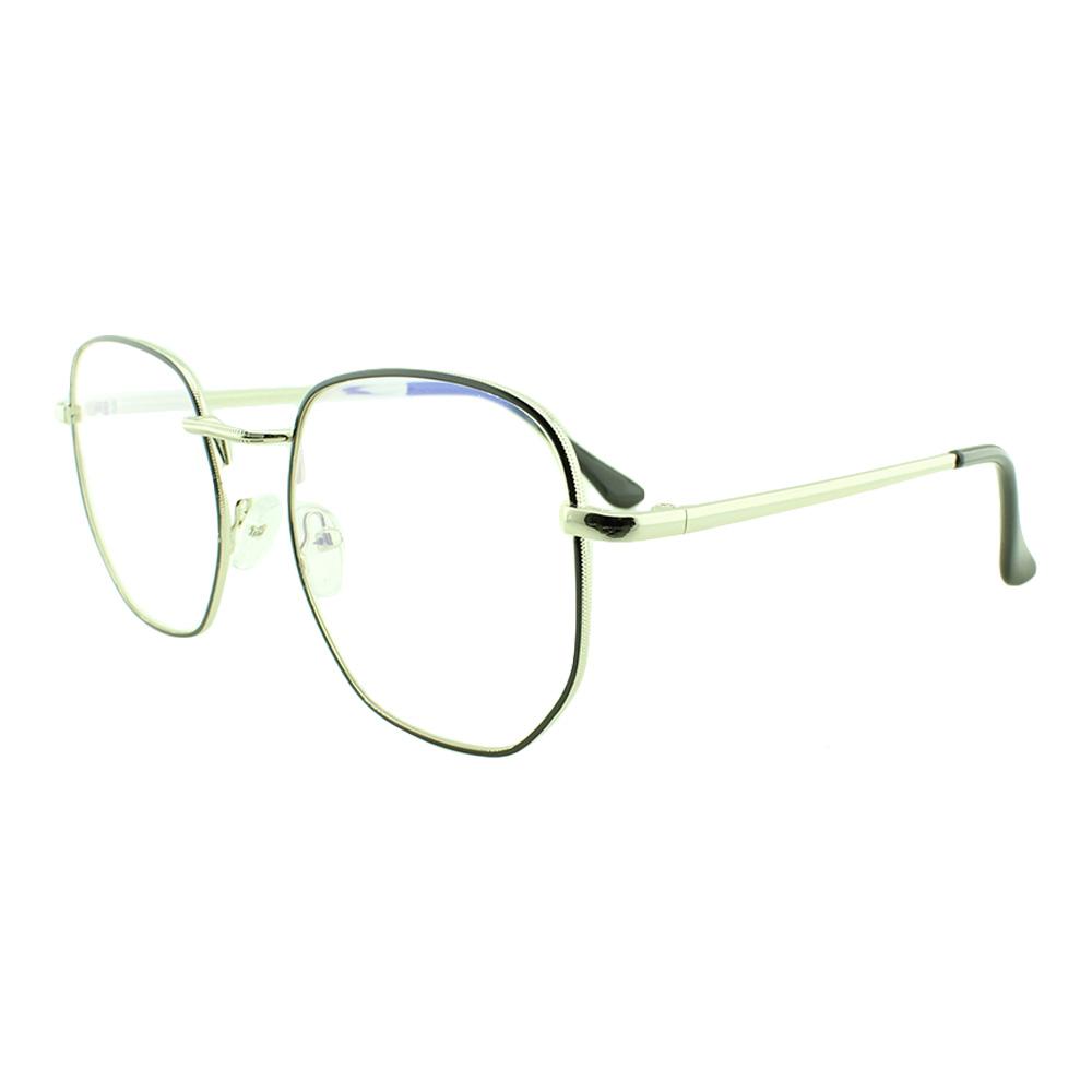 Armação para Óculos de Grau Unissex 3092 Preta