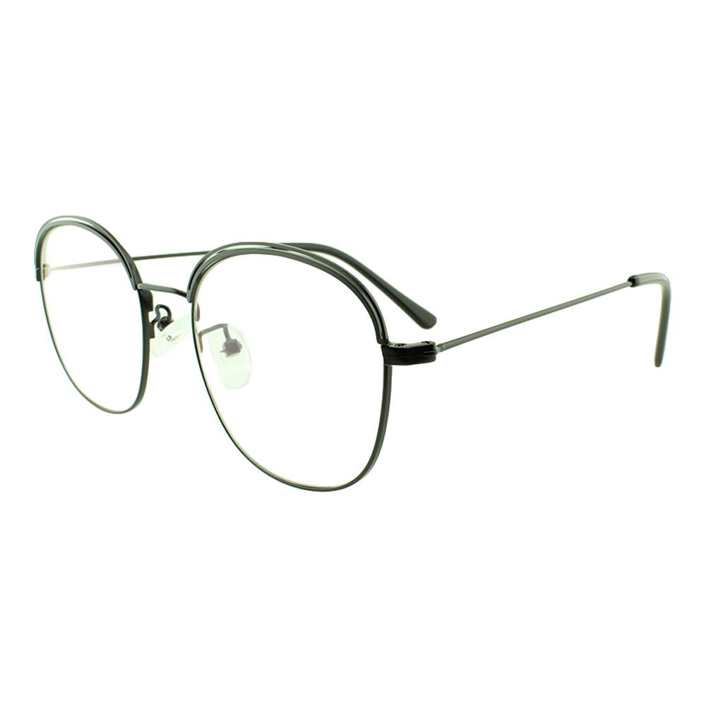 Armação para Óculos de Grau Unissex 3112 Preta