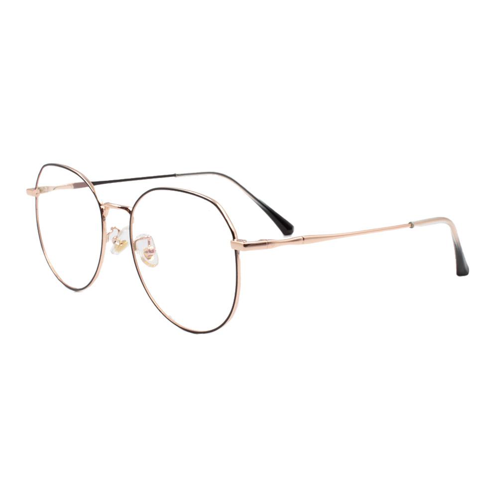 Armação para Óculos de Grau Unissex 5123 Preta