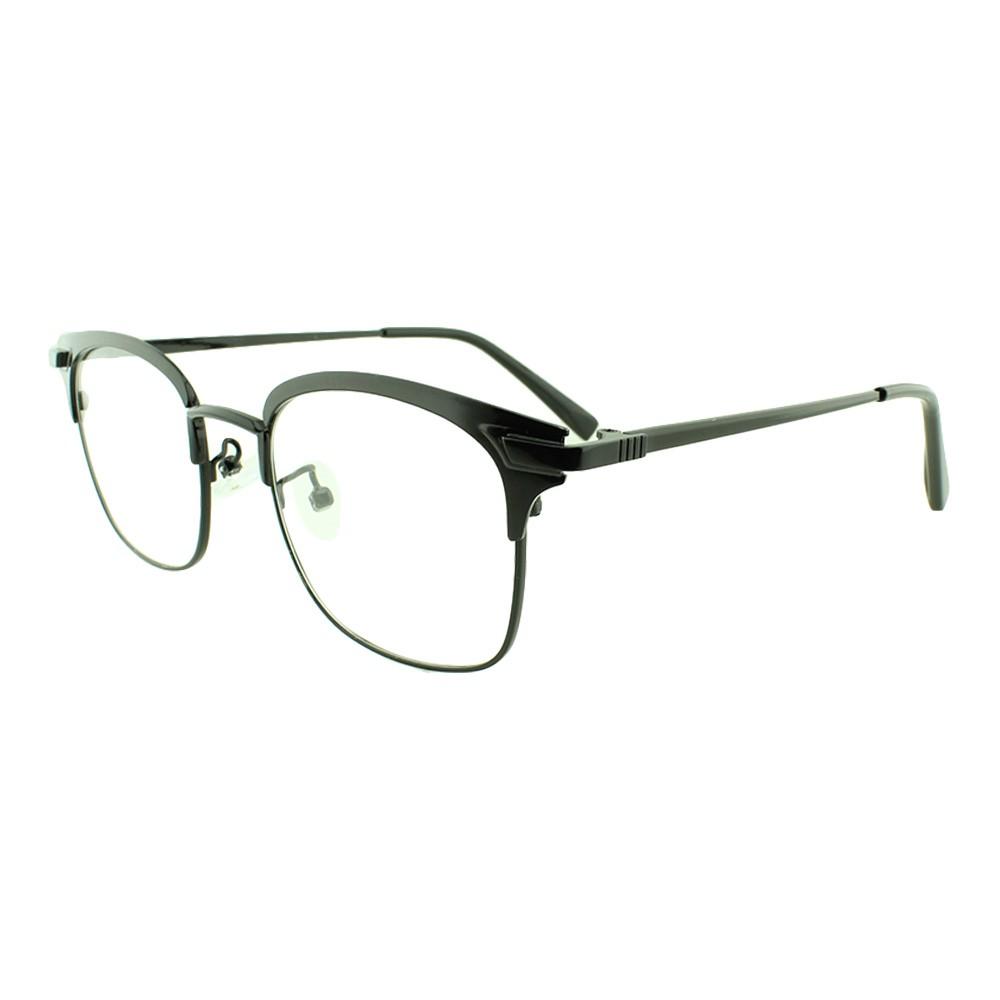 Armação para Óculos de Grau Unissex 52005 Preta