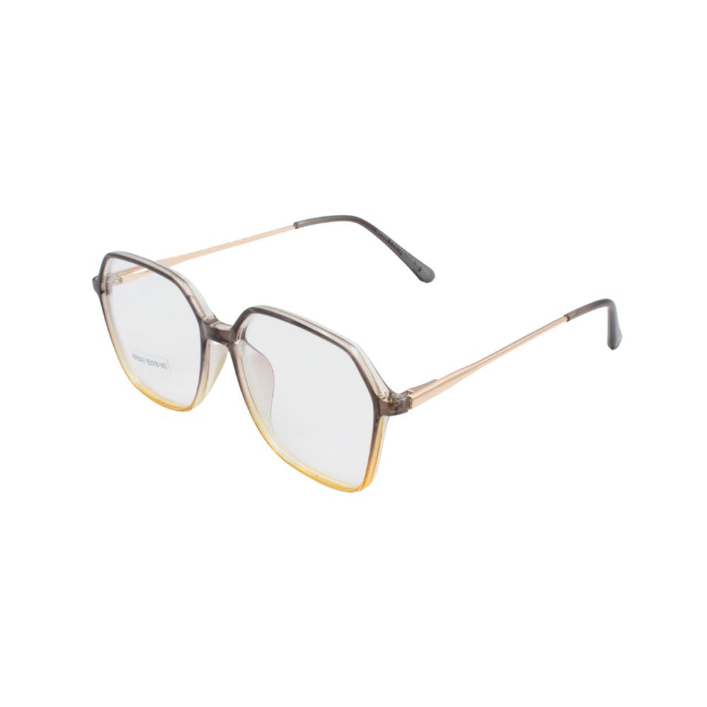 Armação para Óculos de Grau Unissex BR6043 Fumê