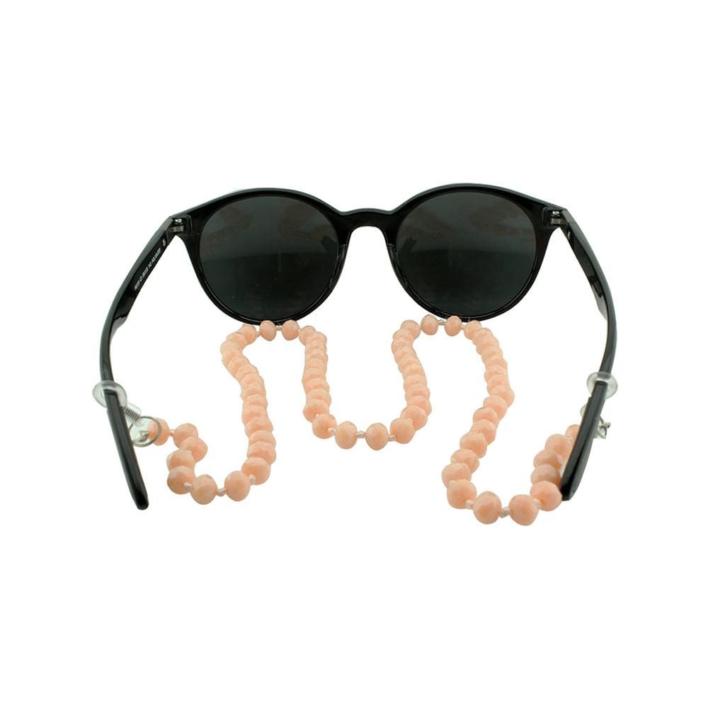 Cordão para Óculos em Strass 020V Nude - Unidade