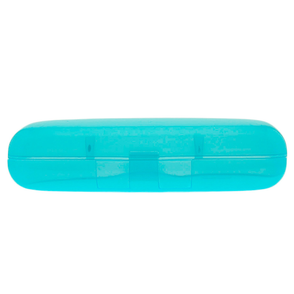 Estojo para Óculos Receituário com Forro em EVA ET120 Azul