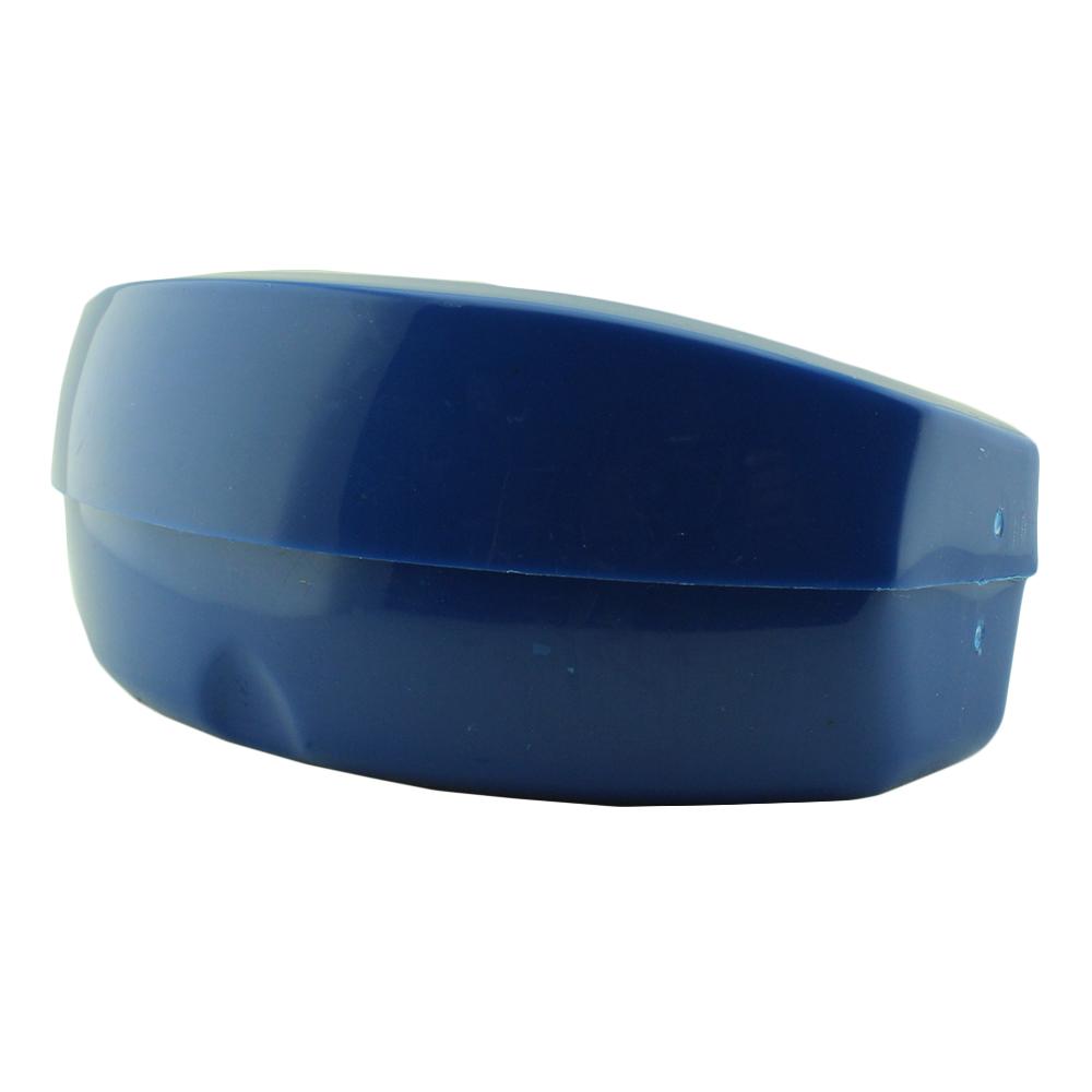 Estojo para Óculos Solar com Trava Embutida B40 Azul