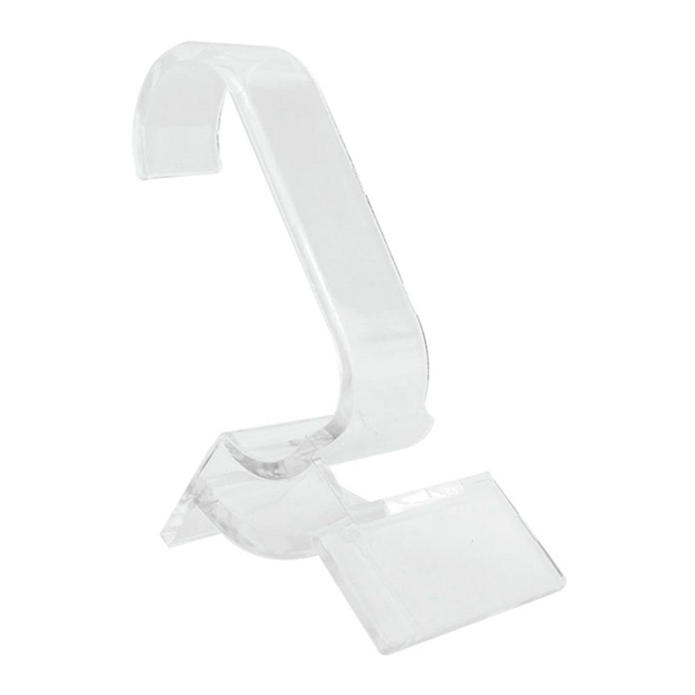 Expositor para Relógio de Pulso em Acrílico 62 Transparente
