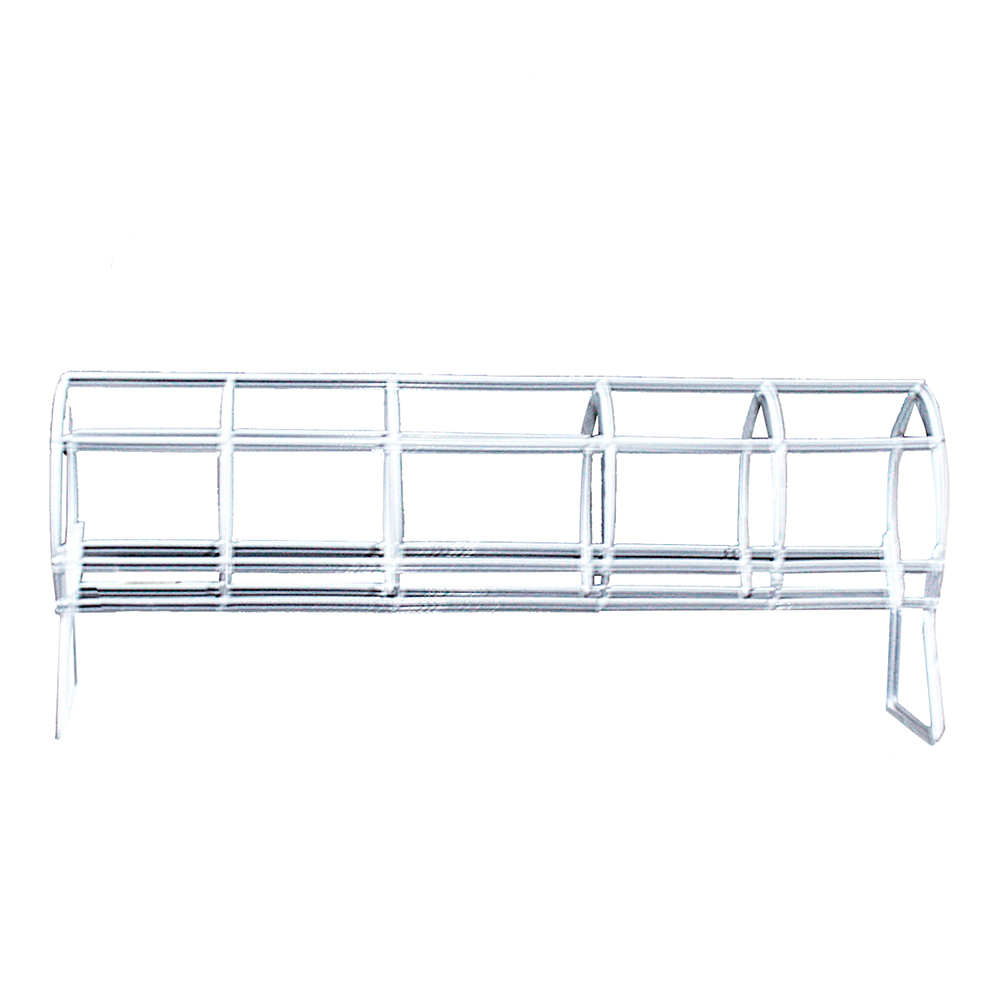 Expositor para Tiara em Metal TSI Branco