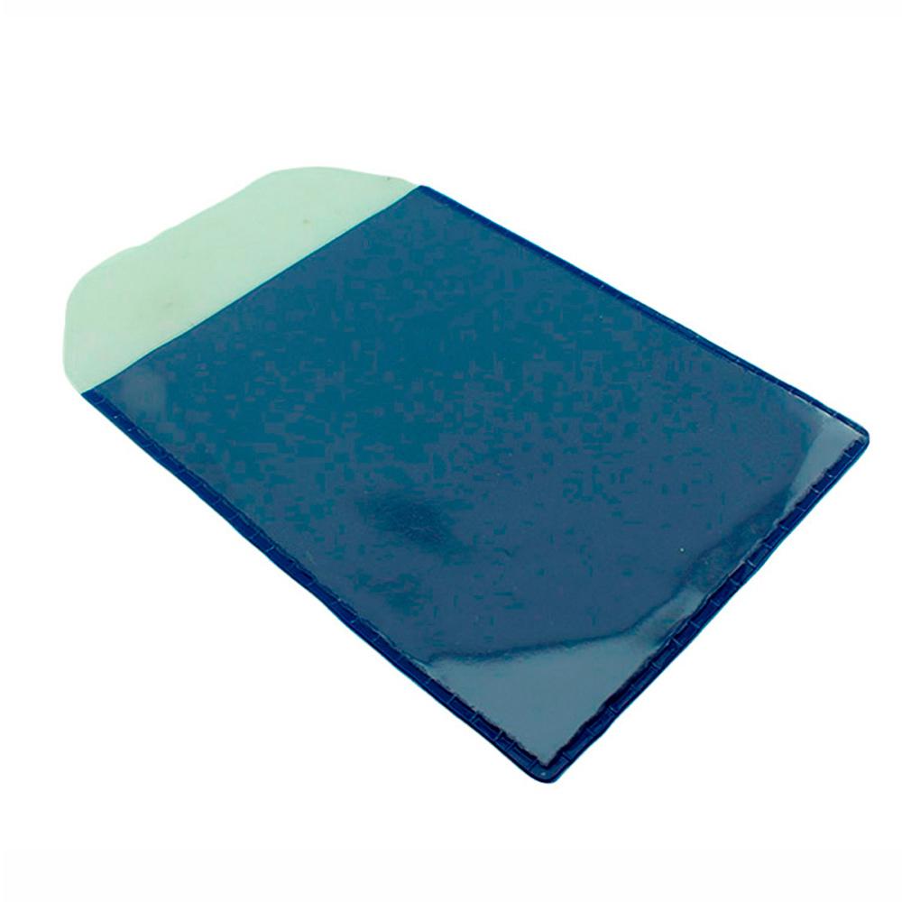 Mini Porta Ordem de Serviços para Óticas PR005 Azul com 10 Unidades
